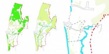 Liepaja green infrastructure