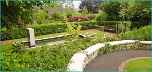 leonard cheshire memorial garden