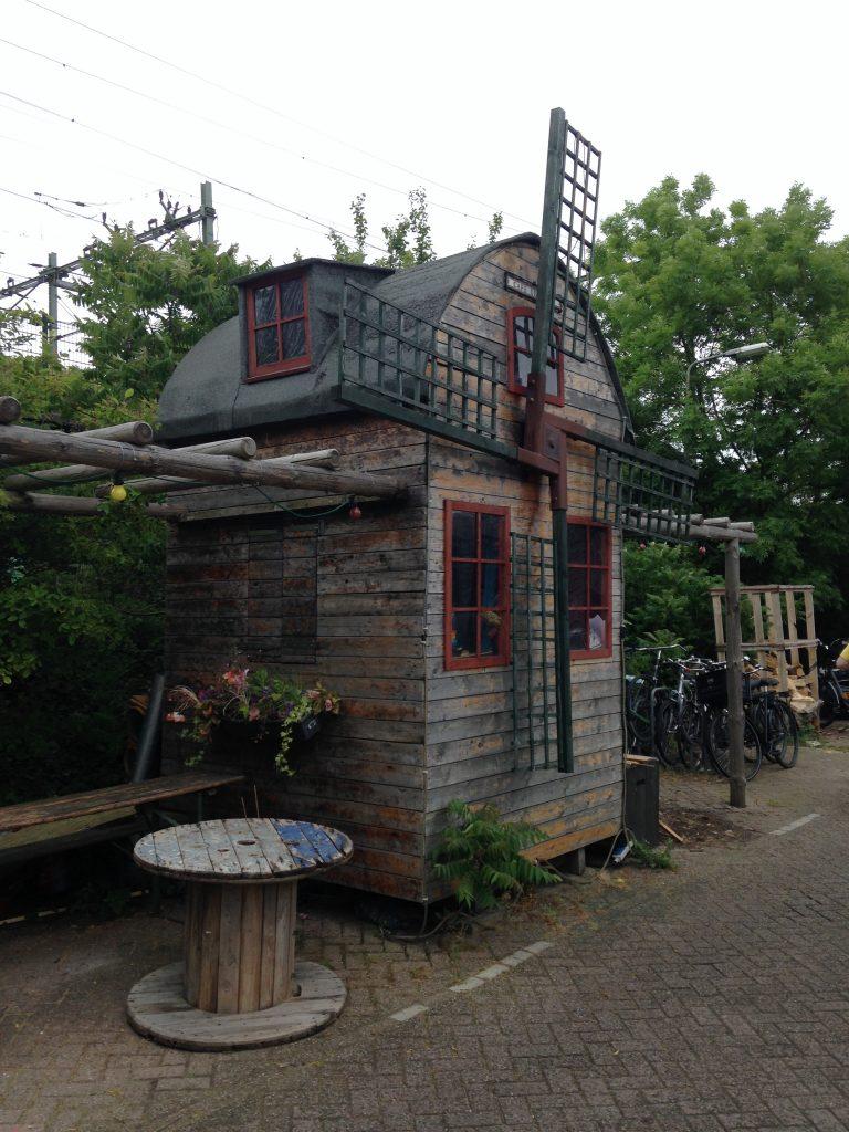 Amsterdam calling terra firma landscape architects blog for Terra firma landscape architecture