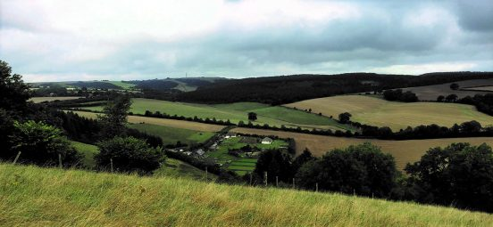 How do you start to design elements of a Stone and Bronze Age landscape? – By Alice