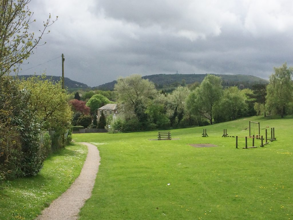 Borough Hill, Petersfield