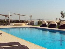 Ayos Tychonas, Cyprus, Leisure & Tourism, Landscape Architecture