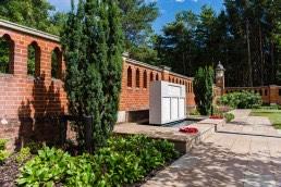 Muslim Burial Ground, Landscape Architecture, Heritage & Gardens, Woking