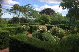 Le Court, Memorial, Landscape Architecture, Heritage & Gardens