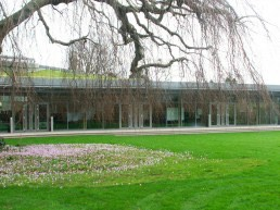 Odney Club, John Lewis Conference Centre, Corporate and Commercial, Landscape Architecture