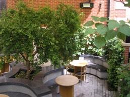 Forbury Hotel, Landscape Architecture, Leisure & Tourism, Reading