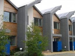 Stoneham, Cemetery Road, Southampton, Landscape Architecture, Residential