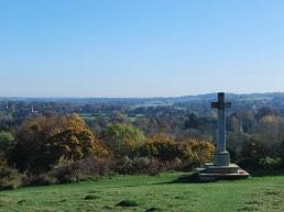 South Downs National Park , Twyford Landscape Character Assessment, Landscape Consultants