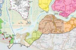 Chichester Harbour AONB, Landscape Capacity Studies, Landscape Architecture