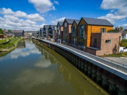 Timberyard Lane, Landscape Architecture, Residential, Lewes