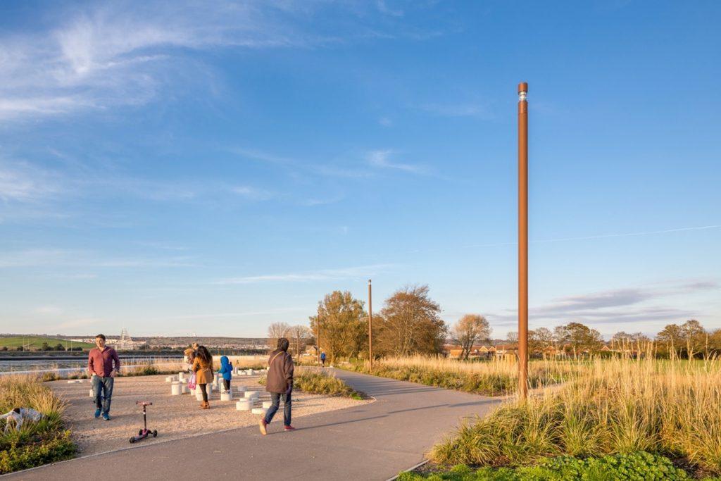 Unlocking the Urban Coastline – The North Portsea Island Scheme