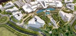Al Falah, Abu Dhabi, Landscape Architecture, Masterplanning