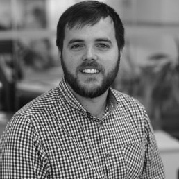 Alex Strudwick, Chartered Landscape Architect