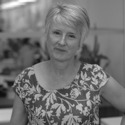 Alison Galbraith, Chartered Landscape Architect