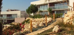 Ayos Tychonas, Cyprus, Leisure & Tourism, Landscape Architecture
