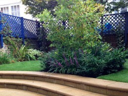 Campden Hill Square, Residential, Landscape Architecture