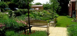 Churchill Retirement Living, Residential, Landscape Architecture