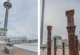 i360, Brighton, Landscape Architecture, Public & Urban