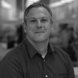 Davon Bree, Assistant Landscape Architect