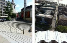 Petershill, Landscape Architecture, Public & Urban, London