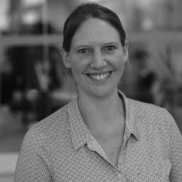 Isla Denton-Thompson, Chartered Landscape Architect