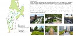 Liepaja, Latvia, Landscape Architecture, Masterplanning