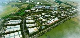 MIRA Technology Park, Nuneaton, Landscape Architecture, Alison Hainey, Masterplanning