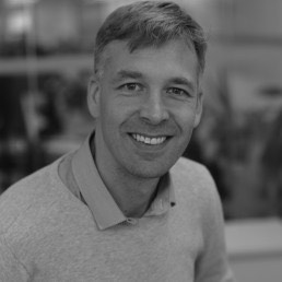 Martin Hird, Chartered Landscape Architect