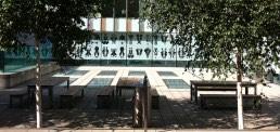 Oxford University Biochemistry, Landscape Architecture, Health & Education