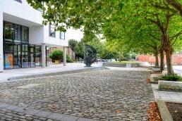 University of Portsmouth, Landscape Architecture, Public & Urban,
