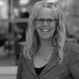 Robyn Butcher, Chartered Landscape Architect