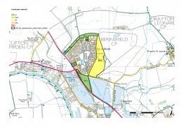 South Oxfordshire District Council, Landscape Capacity Study, Landscape Consultants
