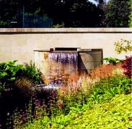 Tittenhurst Park, Landscape Architecture, Heritage & Gardens