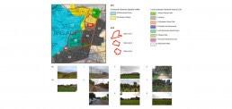 Les Quennevais School, Environmental Impact Assessment, Landscape Architecture