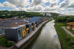 Timberyard Lane, Landscape Architecture, Residential, Lewes