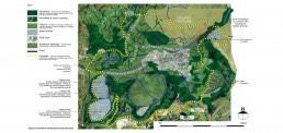 Rosia Montana, Environmental Impact Assessment, Landscape Architecture